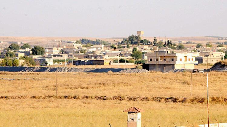 İHA'lar Fırat'ın doğusuna geçti...  ABD hava sahasını açtı