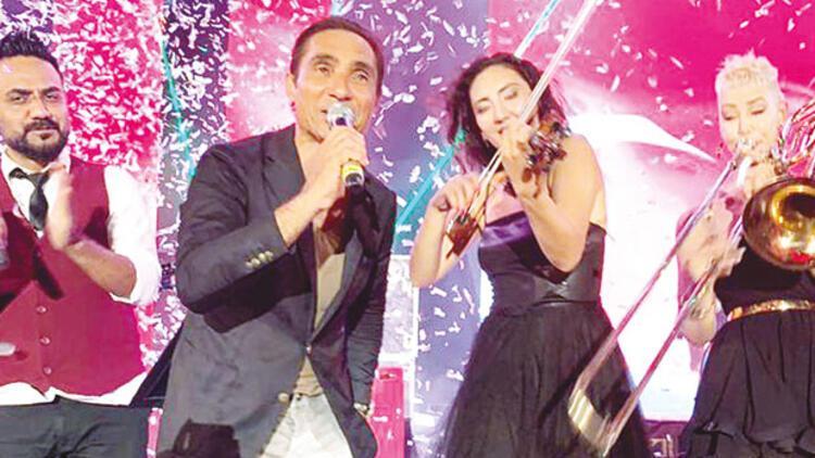 Antalya konseri