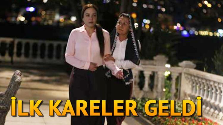 Zalim İstanbul 2. sezonundan ilk kareler geldi - Yeni sezon ne zaman başlayacak?