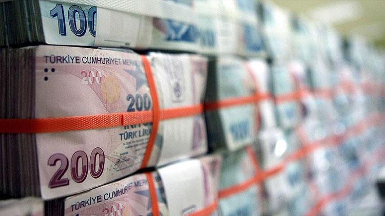 Bütçe Temmuz'da 9.9 milyar lira fazla verdi