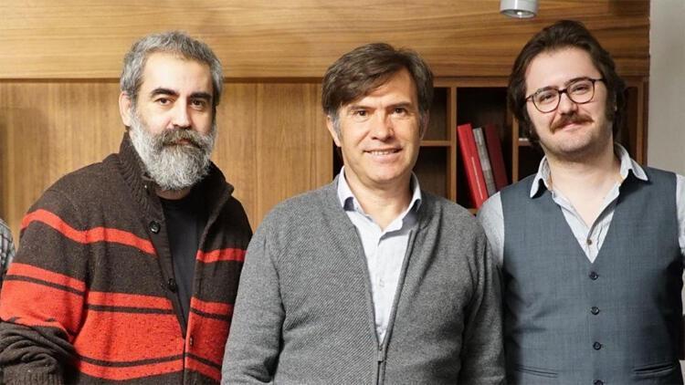 Beşiktaş'ın efsane dönemi beyaz perdeyle buluşuyor