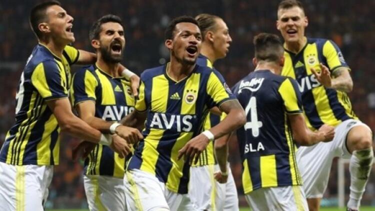 Fenerbahçe, lig tarihinde 2 bin 10 maça çıktı! 3 bin 555 gol attı...