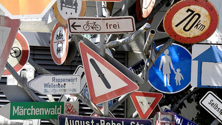 Almanya'da trafik cezaları cep yakacak: Yasak yere park 100 Euro!