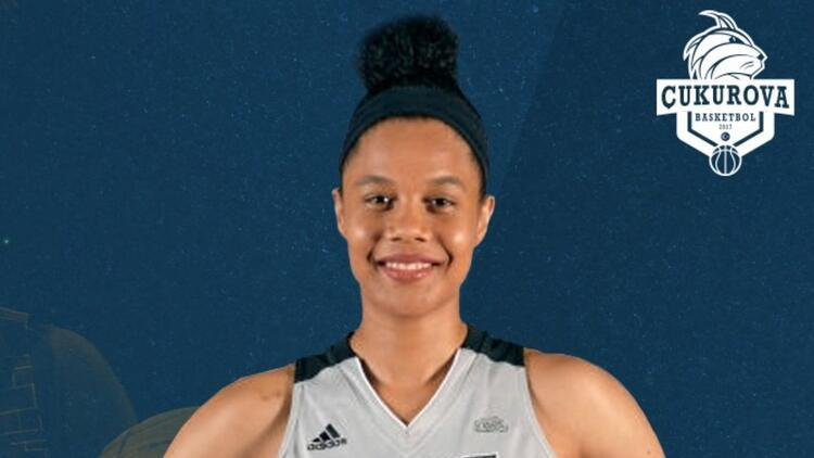 Çukurova Basketbol, Nia Coffey'yi transfer etti!