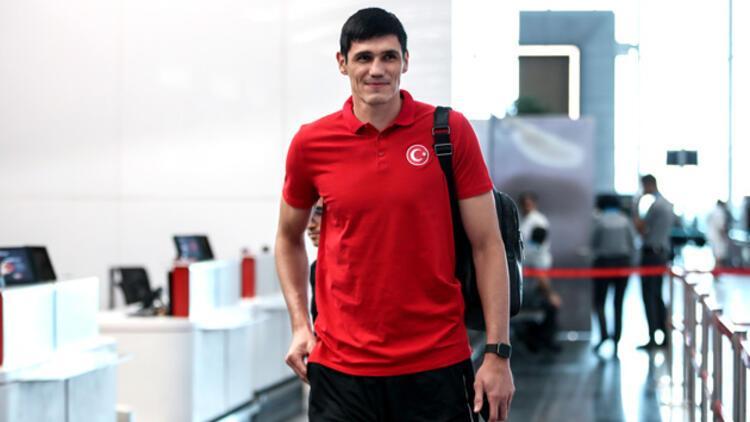 A Milli Erkek Basketbol Takımı, Yunanistan yolcusu!