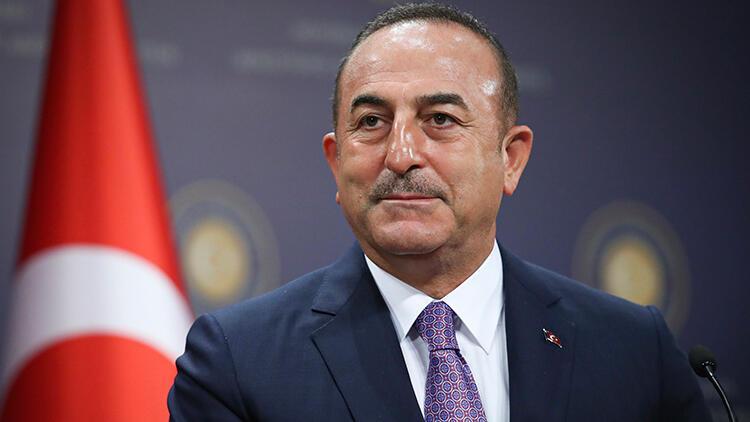 Son dakika... Dışişleri Bakanı Çavuşoğlu'ndan Sudan açıklaması