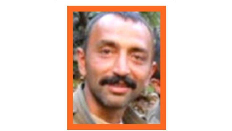 Turuncu listede yer alan Ahmet Boyraz etkisiz hale getirildi