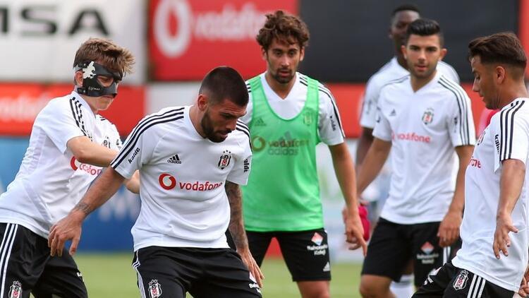 Beşiktaş, Sivas'a 6 eksikle gidiyor! 5 sakat, 1 cezalı...