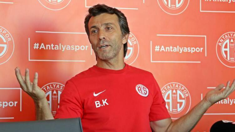 Antalyaspor, Süper Lig'in açılış maçlarında zorlanıyor!