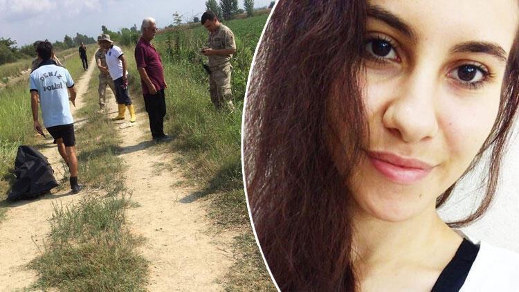Genç kadının cesedi 30 kilometre uzaklıkta bulundu