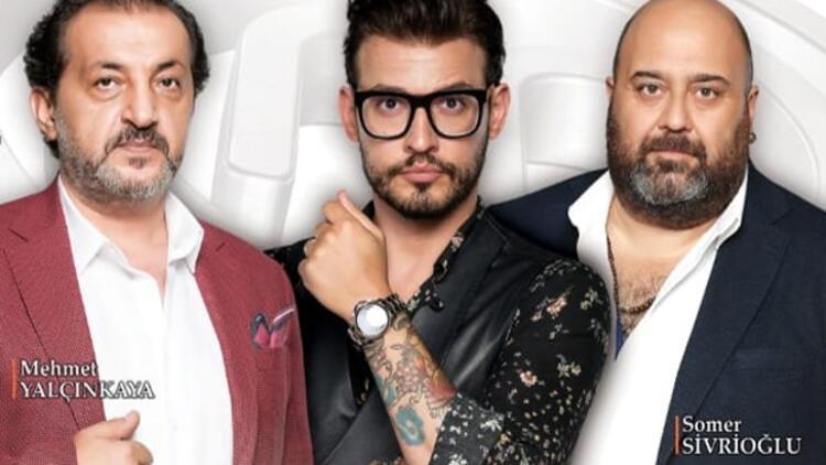 MasterChef Türkiye'nin jüri üyeleri kimdir?