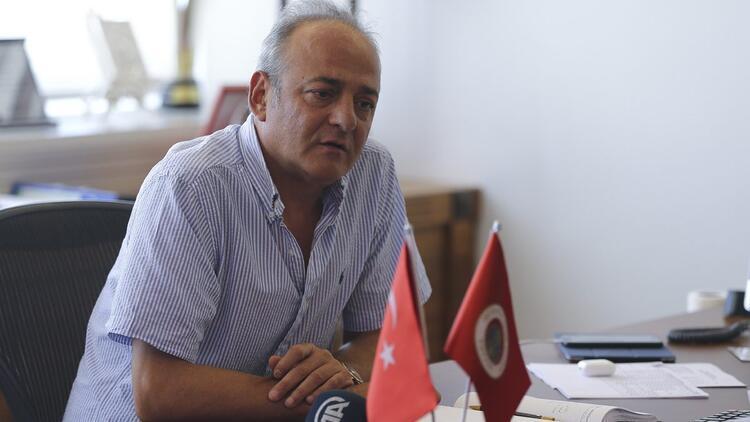 """Murat Cavcav: """"Bu sezon kenetlenmeli ve ismimiz gibi birlik olmalıyız"""""""