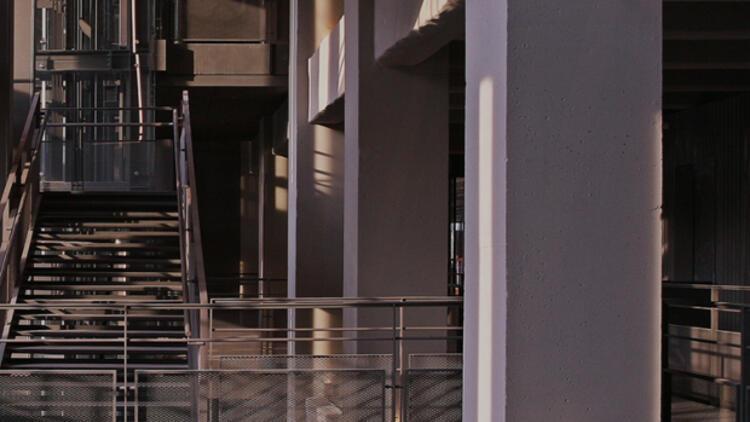 İstanbul Bienali'ye yeni mekanlar