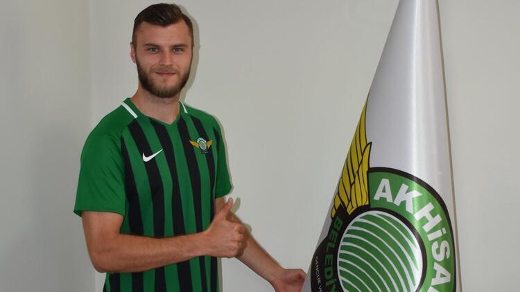 Akhisarspor, Hadzic ile 3 yıllık sözleşme imzaladı!