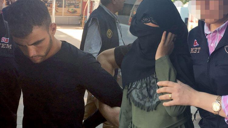 Konya'da yakalanmışlardı! 'Oyuncak ayı'lı bombayı nasıl patlatacağını itiraf etti…