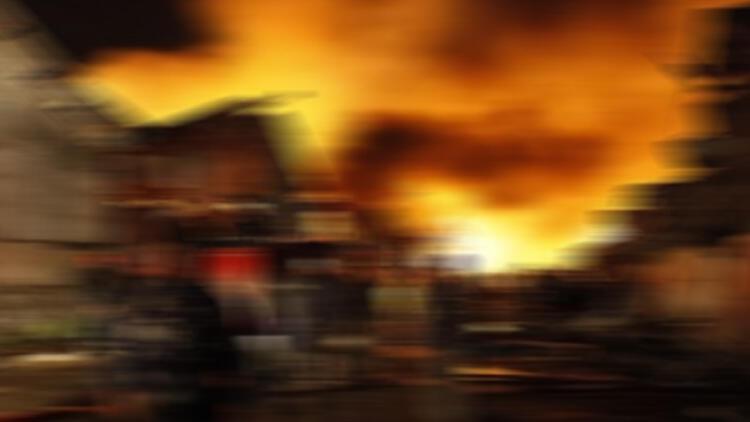 Pakistan'da patlama: Çok sayıda ölü var