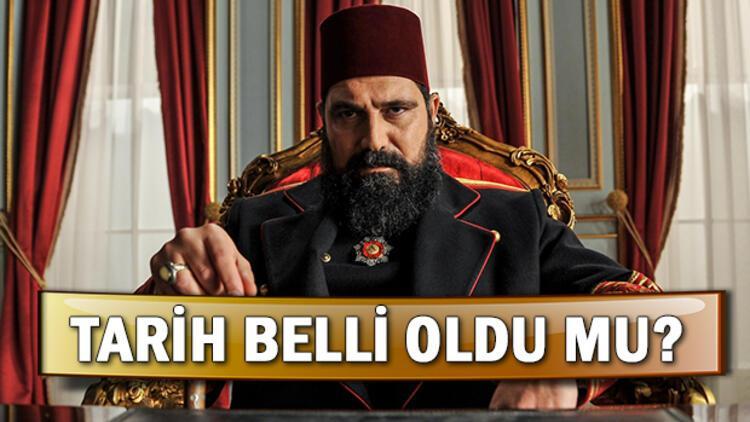 Payitaht Abdülhamid yeni sezon ne zaman başlayacak?