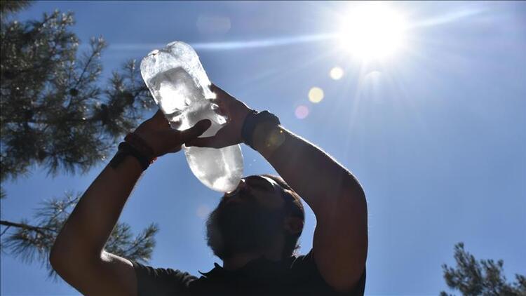 Son dakika hava durumu uyarıları: Sıcaklık 40 dereceyi bulacak!
