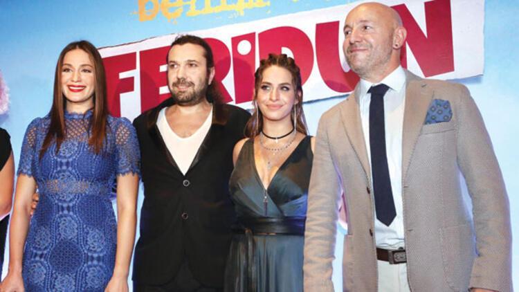 Benim Adım Feridun filminin konusu ne, oyuncuları kimler?