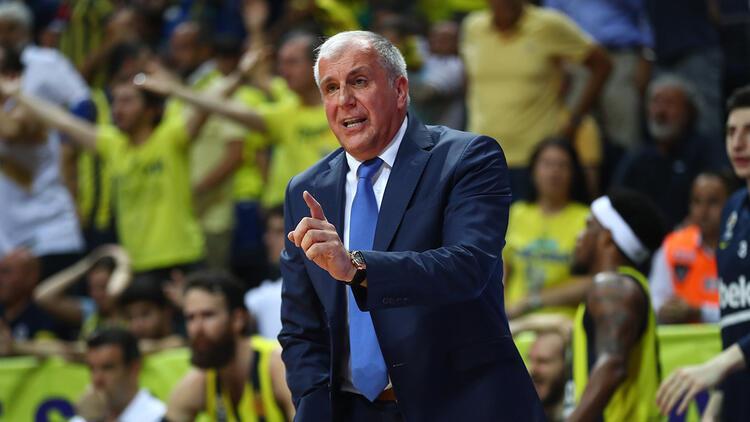 Fenerbahçe Beko sezonu yarın açıyor!
