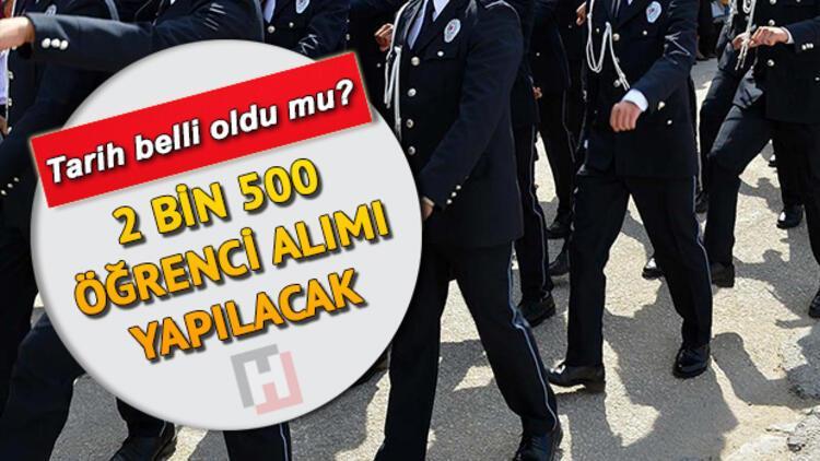 PMYO polis alımı başvuru sonuçları ne zaman açıklanacak? Tarih belli oldu mu?