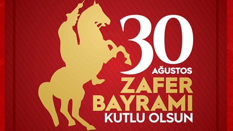 Büyük Zafer'in 97. yıl dönümü kutlanıyor... İşte 30 Ağustos Zafer Bayramı'nın anlam ve önemi