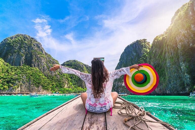 Tayland'ın en gözdesi Phuket