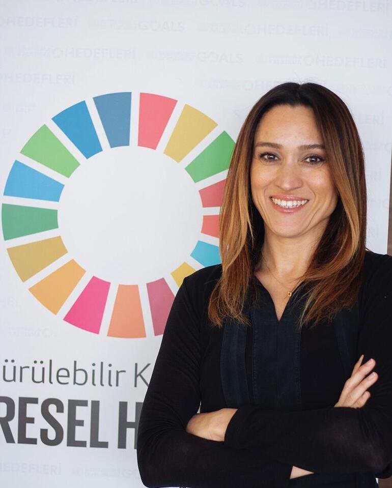 UNDP Türkiye Suriye krizini Kolombiya'da anlattı