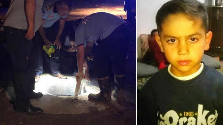 Ankara'da korkunç ölüm Daha 6 yaşındaydı...