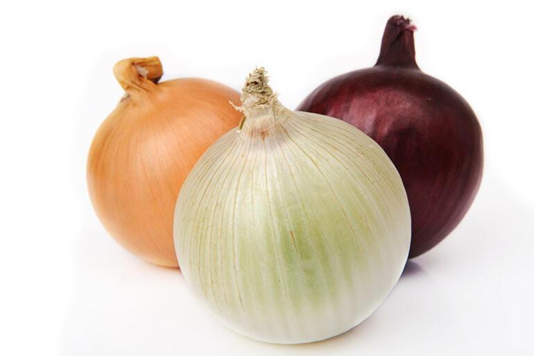 Hangi soğan hangi yemekte kullanılmalı? İşte cevabı…