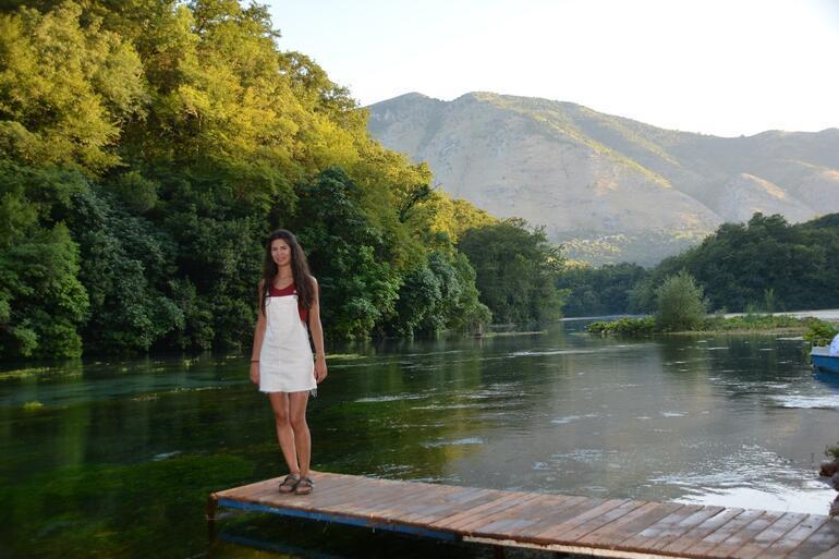 Vizesiz ve keşfedilmemiş güzellik: Arnavutluk Sahilleri