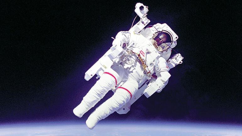 Uzaydan müdahale dönemi başlıyor