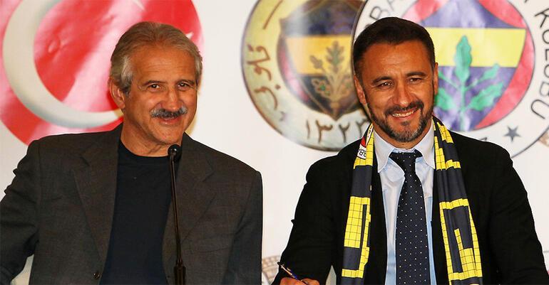 Fenerbahçede dejavu Emre Belözoğlu, Volkan Demirel...