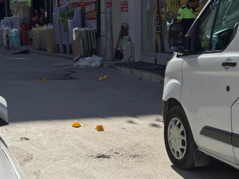 Sokak ortasında kanlı infaz Uzman Onbaşından acı haber