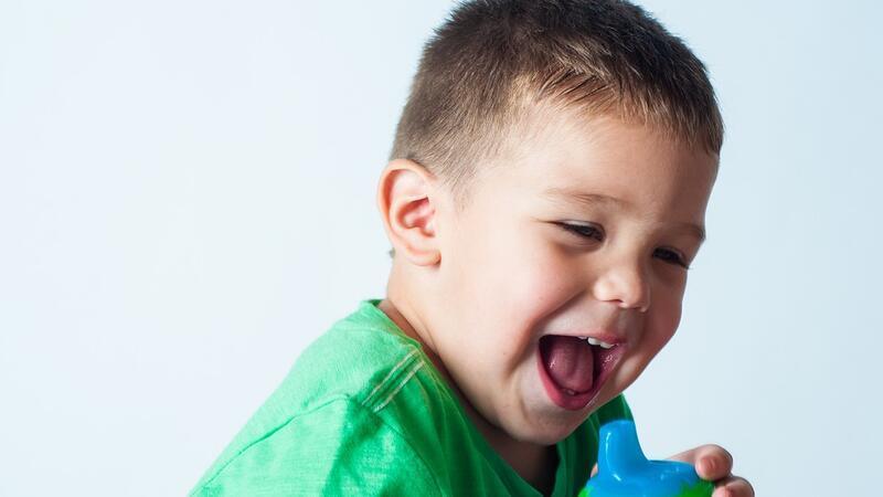 Çocuklar ve enfeksiyon hastalıkları