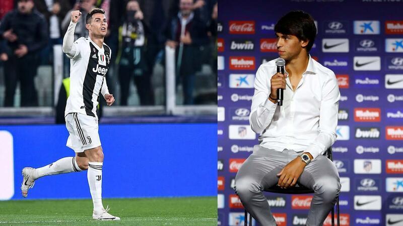 """""""O Ronaldo, ben ise kendim olmak istiyorum"""""""