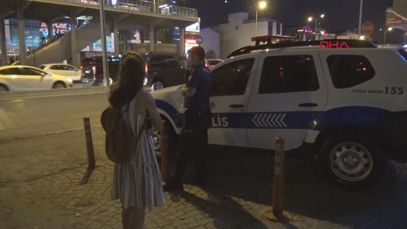 Metrobüste taciz iddiasına gözaltı