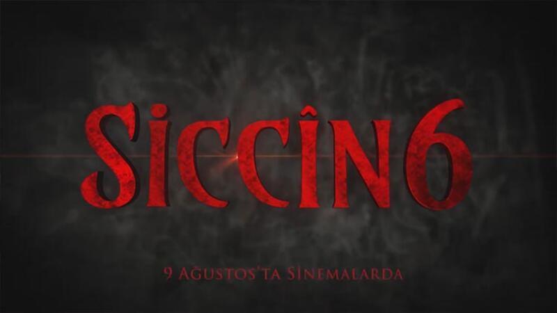 Alper Mestçi'nin Siccin serisinin son filmi Siccin 6'nın fragmanı yayınlandı