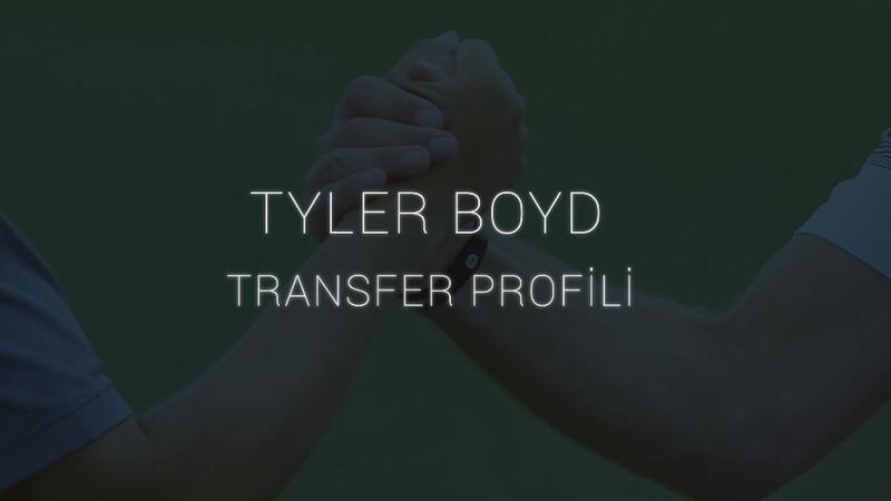 Transfer Profili: Tyler Boyd