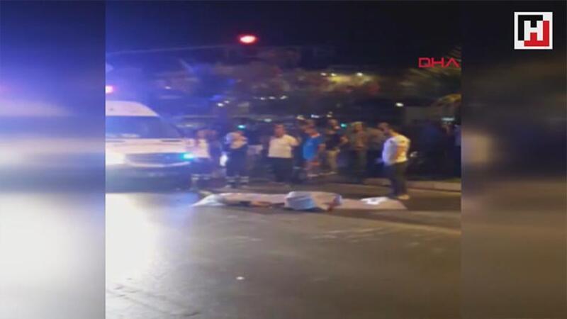 Üniversiteli Serdar, kazada öldü