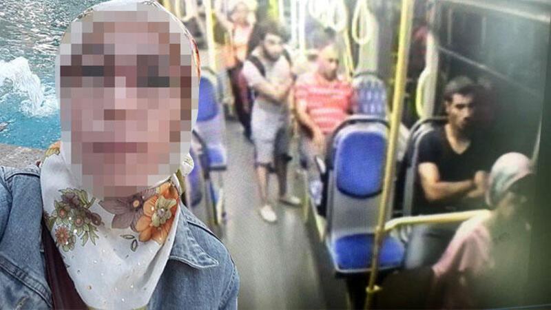 Hamile kadına gasp sanığına 13 yıl hapis