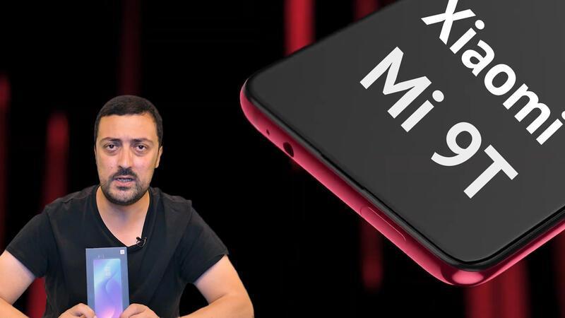 Xiaomi'den ön kamerası kaybolan telefon!