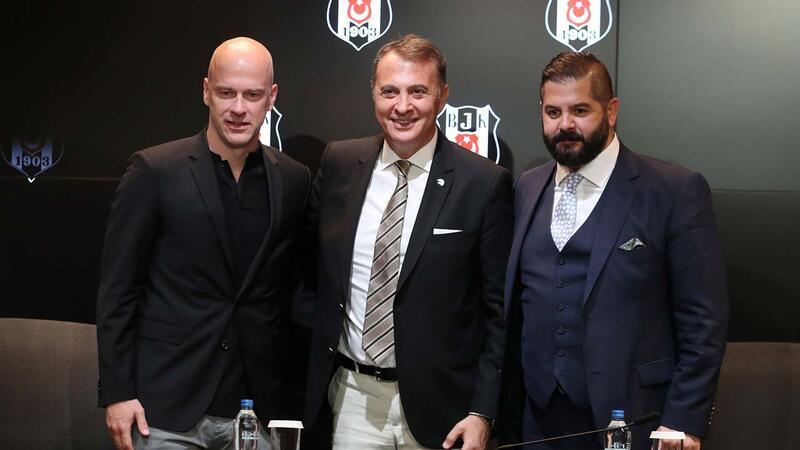 Beşiktaş'tan Arda Turan açıklaması