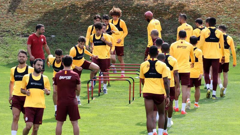 Cimbom'da yeni sezon hazırlıkları Avusturya'da sürüyor
