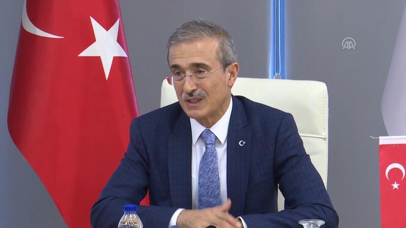 'Türkiye zorunlu olmadıkça yabancı ekipman satın almayacak'