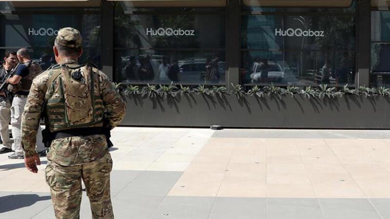 Diplomatın şehit olduğu restoranda Türk heyetinden inceleme