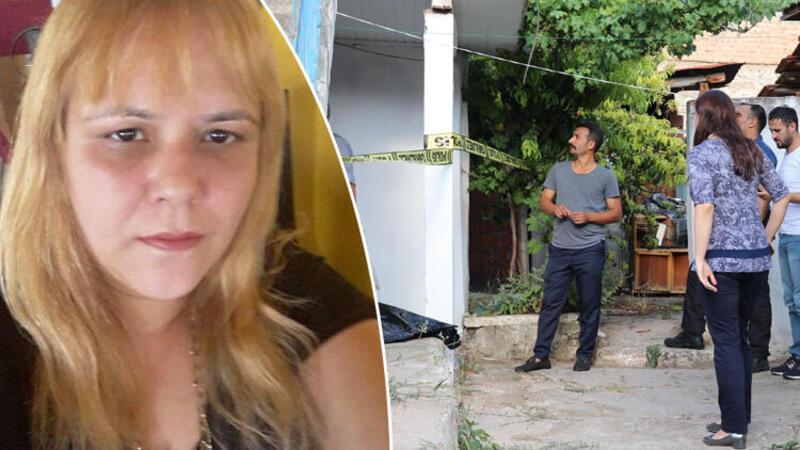 Hasine'yi çekiçle öldürülen sevgilisi tutuklandı