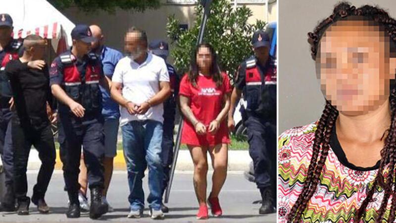 Kamerunlu masöze cinsel saldırı iddiasına 4 gözaltı