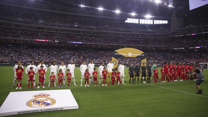 Bayern Münih 3-1 Real Madrid (MAÇ ÖZET)