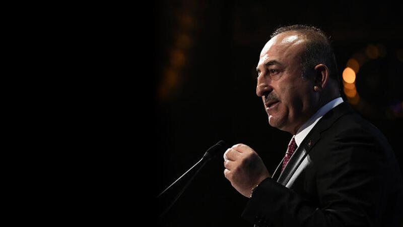 Bakan Çavuşoğlu'ndan Rusya'nın Su-35 teklifine yanıt